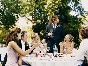 How to Plan a Backyard Wedding on a Budget