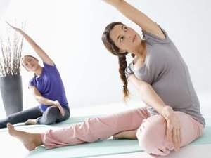 Can You Lose Weight With Exercise While Pregnant?
