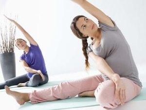 Oblique Stretches
