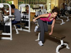 The Effectiveness of Dumbbell Triceps Kickbacks