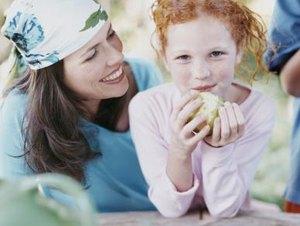 Recommendations for Fiber for Children vs. Adults