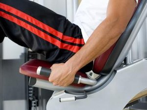 Do Heavy Leg Presses Hurt Your Knee?