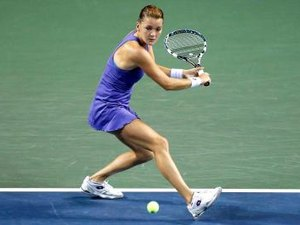 How to Improve a Shoulder Rotation in Tennis