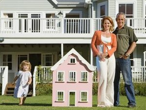 How to Claim Mortgage Interest With IRS When Money Is Borrowed From a Private Party
