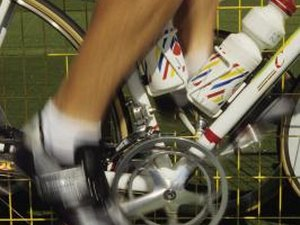 A Method for Clip-on Bicycle Pedals