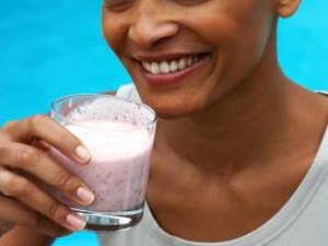 Protein Shake FAQ