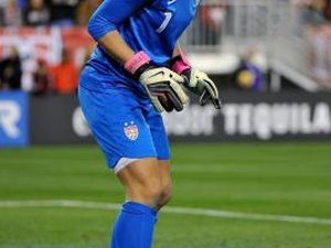 Warm Up Exercises for Goalkeepers