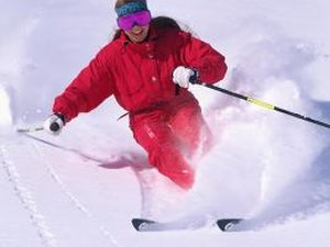 The Best First Powder Skis