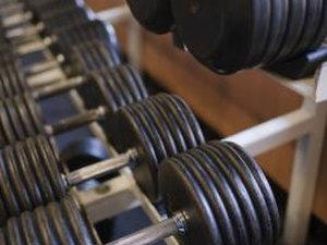 The Best Dumbbell Weight for Women