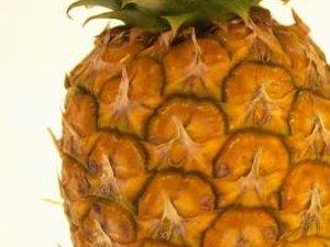 How to Juice Pineapple Skin