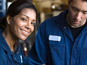 Marine Mechanic Certification
