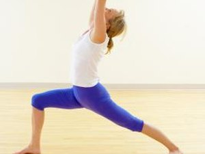 Hatha Yoga Precautions