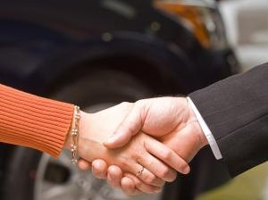 Can You Transfer a Car Loan to Someone?