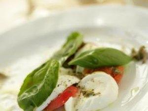 Mozzarella and Lactose