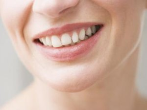Foods for Good Teeth & Gums