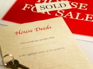 Deeds: How to Prepare a Real Estate Deed