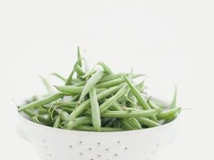 Do Stringbeans Contain Protein?