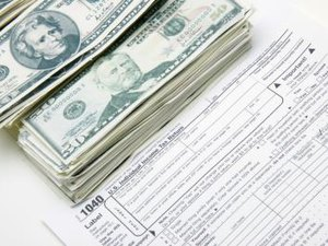 What Percentage of Income Tax Is Deducted From Bonus Checks?