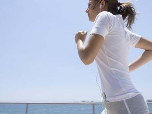 Jump Rope Training for Runners