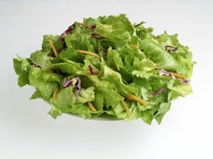Veggies Low in Purines