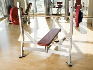 How to Buy a Weight Bench