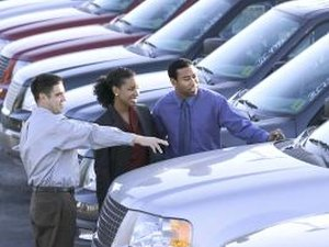 How to Negotiate New Car Prices