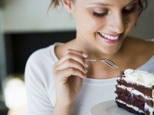Gluten Intolerant Desserts