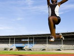What Exercise Can You Do for Jumping?