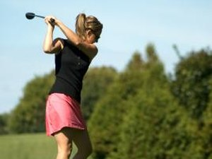 Shoulder Turn Drills for Golf