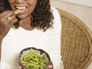 Is Eating Edamame Good for You?