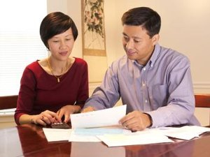 How to Get a Mortgage With a Co-Signer