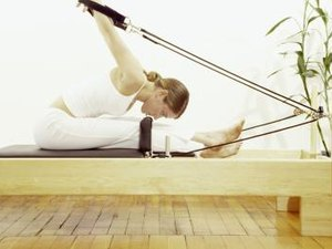 What Is Pilates Allegro?