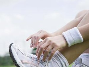 Can Poor Fitting Running Shoes Cause Calf Muscle Strain?