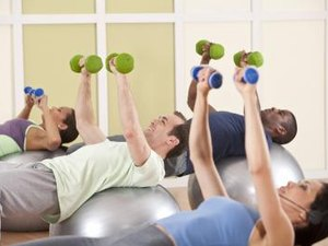 Different Things to Do With Dumbbells