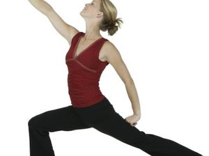 Variations on the Lunge Exercise