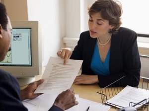Staff Accountant Job Objectives
