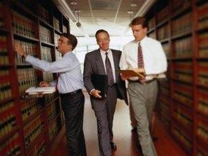 Equity Partners Vs. Nonequity Partners