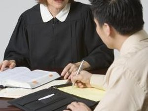 How to Become a Judge in Canada