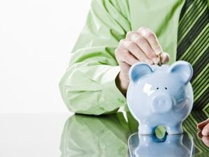 How do I Create a Savings Budget?