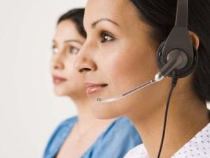 Job Descriptions & Duties of a 411 Operator