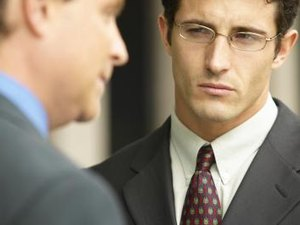 How to Work With Insecure Colleagues