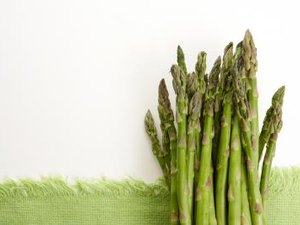 Does Asparagus Have Iodine?
