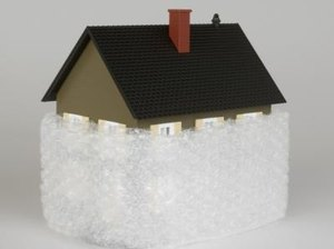 Tax Write Offs for Insulating Your House