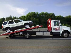 Can a Repo Man Take Your Car Without Letting You Know?