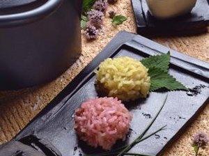 Nutrition in Glutinous Rice Flour
