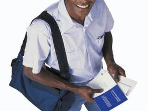 How to Reapply for a Postal Service Exam