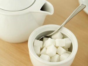 Damaging Effects of Too Much Sugar in a Diet