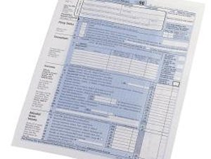 What Causes a Tax Return to Be Rejected?