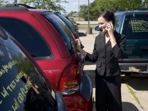 Where to Get an Auto Loan When Bad Credit Finance Companies Won't Approve You