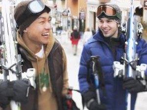 Downhill Ski Exercises